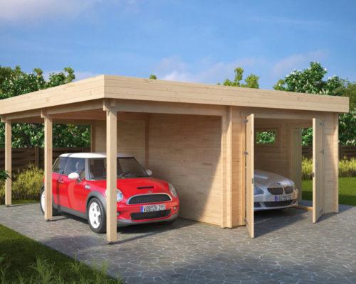 Garage H